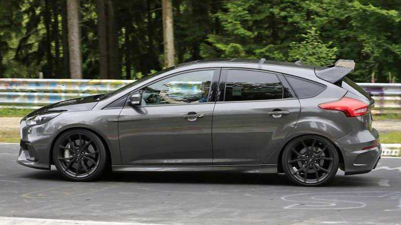95 A 2019 Ford Focus Rs500 Pricing
