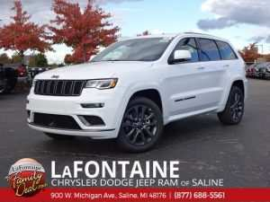 95 A 2019 Jeep High Altitude Reviews