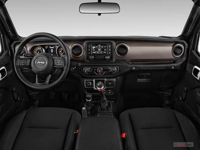 95 A 2019 Jeep Truck Interior Release Date And Concept