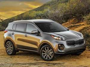 2019 Kia Sorento Review