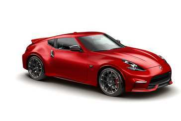 95 A 2019 Nissan Nismo Spesification