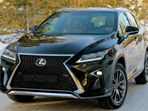 95 A 2020 Lexus Rx 350 Pictures New Review