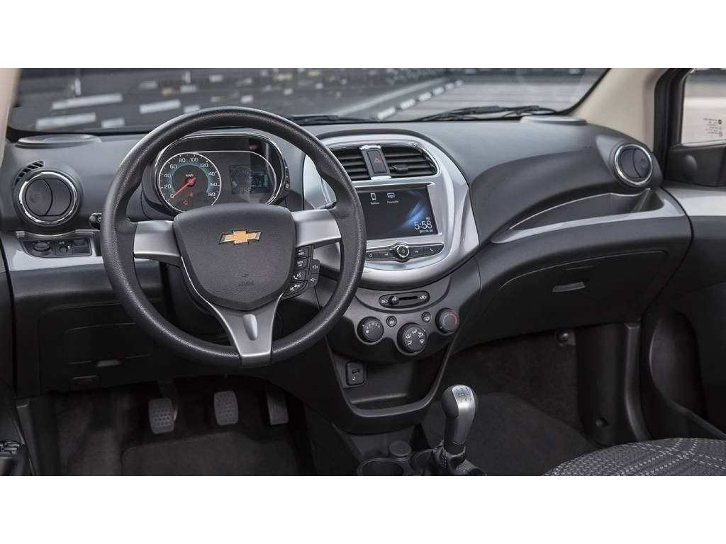 95 A Chevrolet Beat 2019 Price And Review