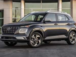 95 A Hyundai Crossover 2020 Price and Release date