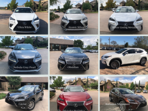 95 A Lexus 2019 Colors Price Design and Review