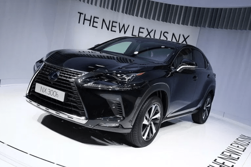 95 A Lexus Nx New Model 2020 Overview