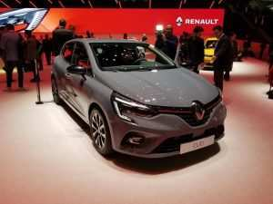 95 A Renault Usa 2020 Picture