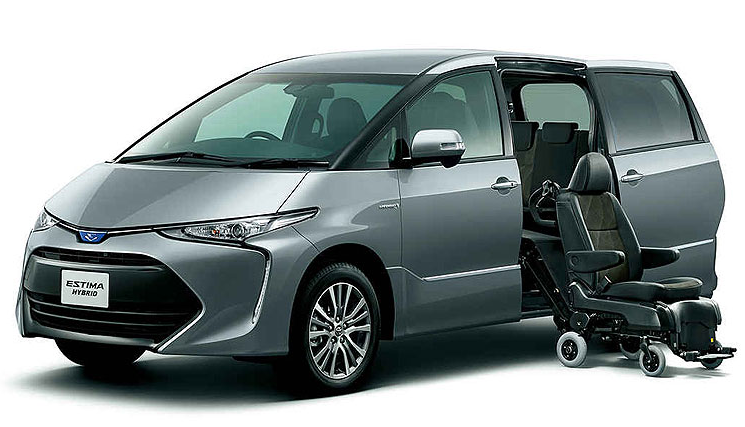 95 A Toyota Estima 2020 Redesign And Review