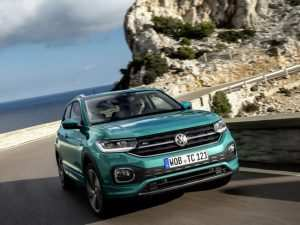 95 A Volkswagen 2019 Price First Drive