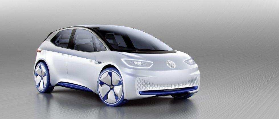 95 A Volkswagen Electric Vehicles 2020 Release Date And Concept