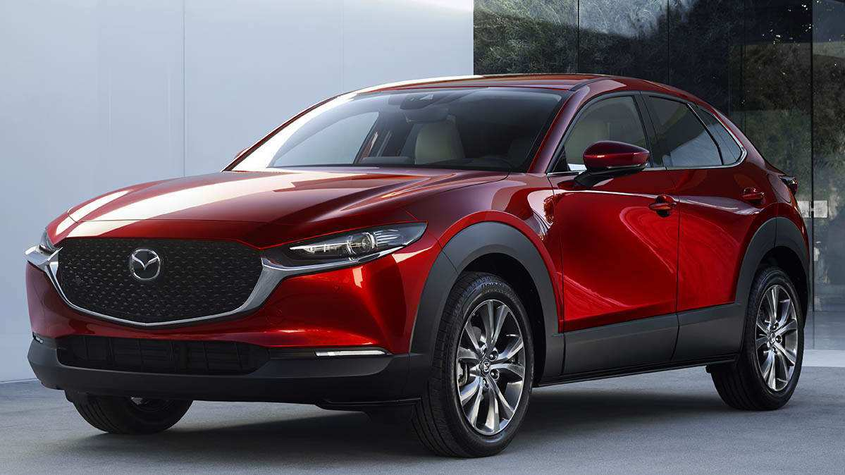 95 A When Will 2020 Mazda Cx 5 Be Released Redesign