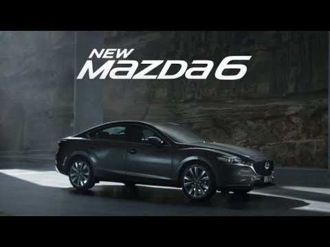95 A When Will The 2020 Mazda 6 Be Released Pictures