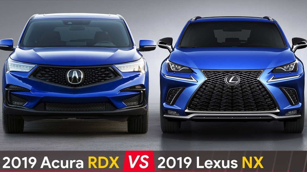95 All New 2019 Acura Rdx Forum Price Design And Review