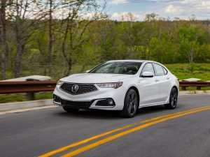 95 All New 2019 Acura Specs Prices