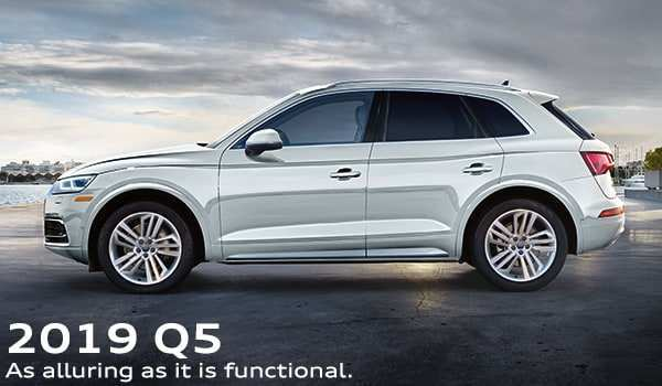 95 All New 2019 Audi Q5 Review And Release Date