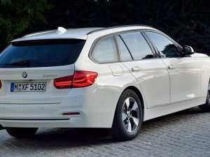 95 All New 2019 Bmw 3 Wagon Overview