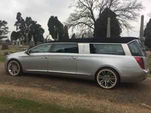 95 All New 2019 Cadillac Hearse Photos