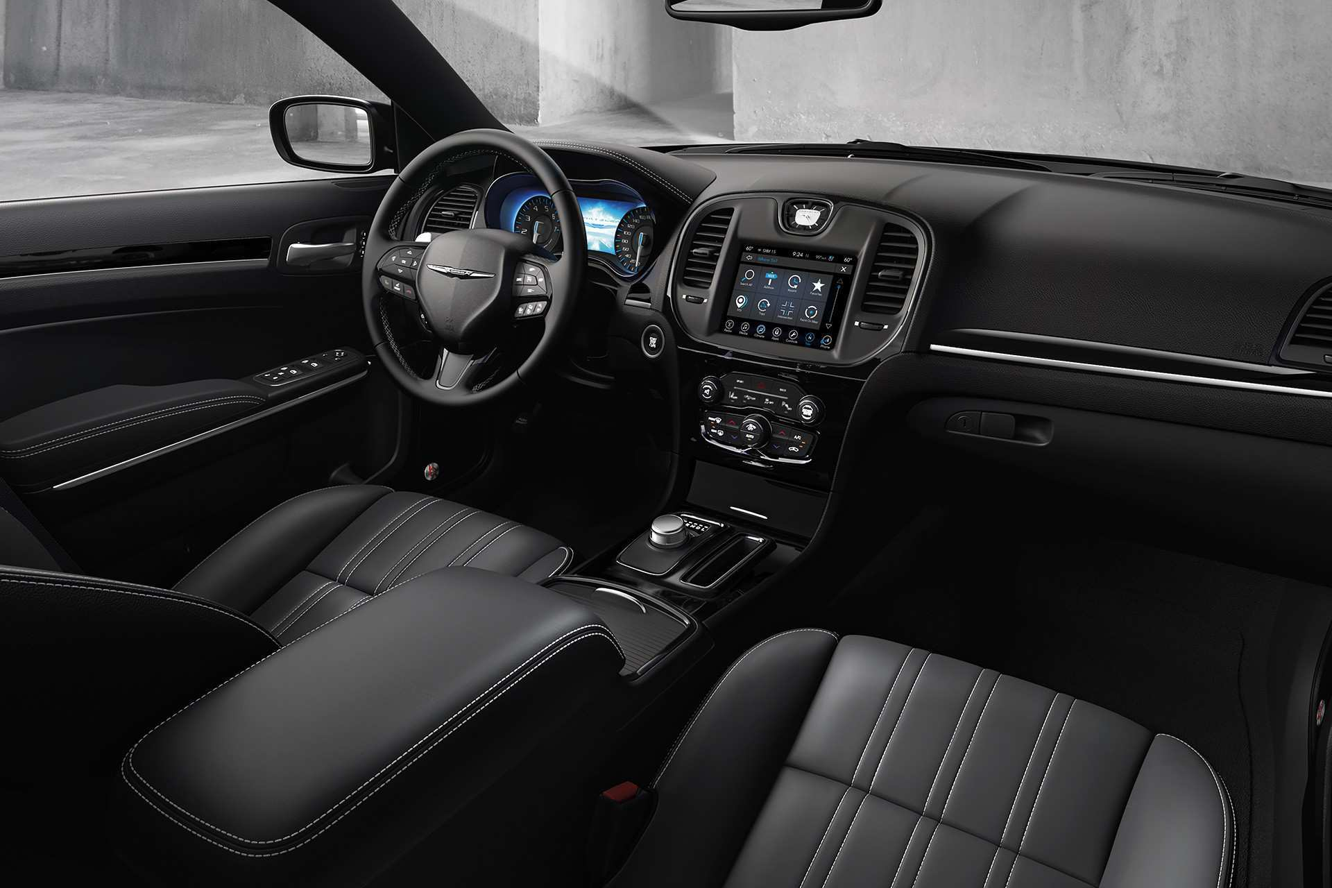 95 All New 2019 Chrysler 300 Interior Pictures