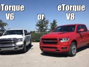 95 All New 2019 Dodge Etorque New Concept