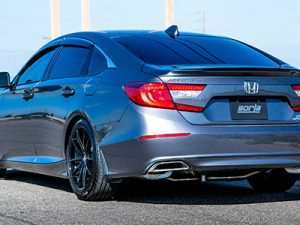95 All New 2019 Honda Accord Youtube Reviews