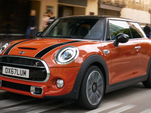 95 All New 2019 Mini Convertible Review Research New
