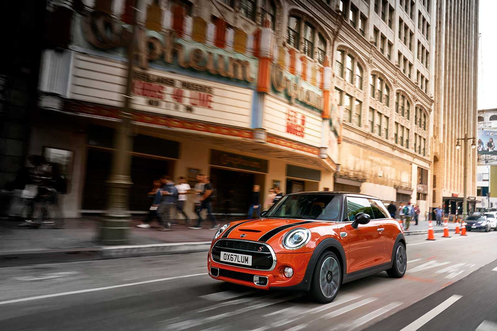 95 All New 2019 Mini Usa Concept And Review