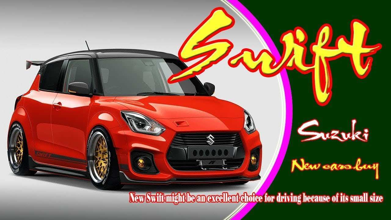 95 All New 2019 Suzuki Swift Philippines Performance