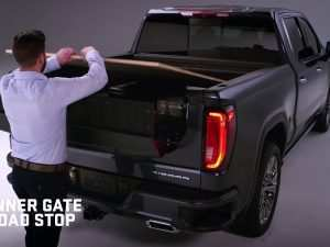 95 All New 2020 Gmc Sierra Tailgate Review