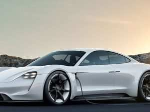 95 All New 2020 Porsche Mission E Redesign and Concept