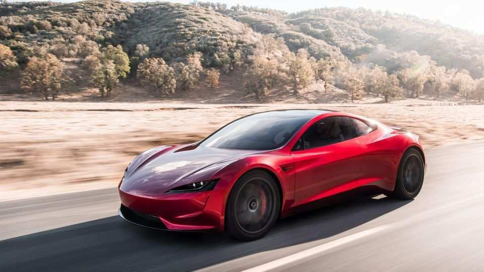 95 All New 2020 Tesla Roadster Charge Time Exterior And Interior
