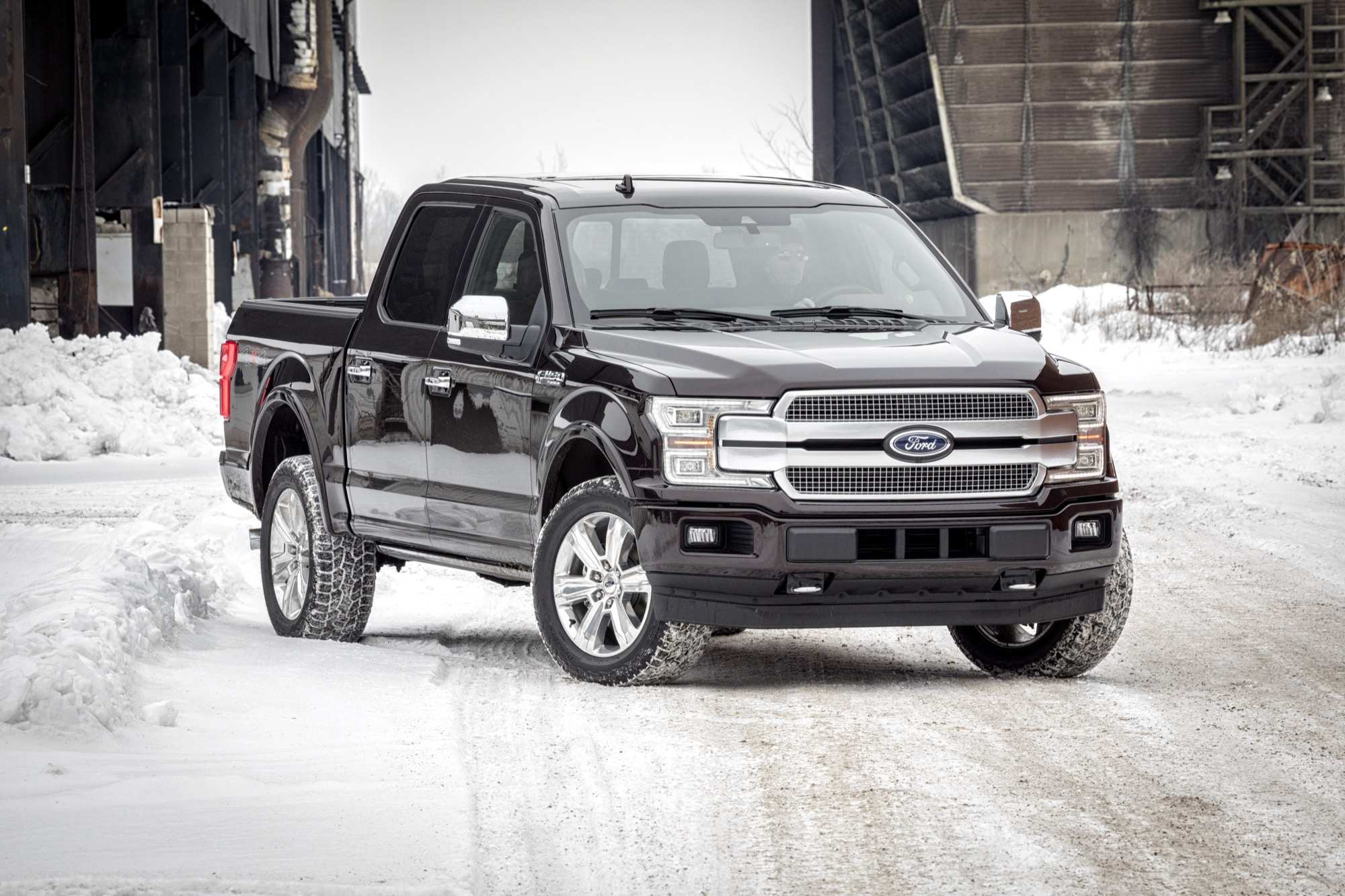 95 All New Ford F150 Redesign 2020 Redesign