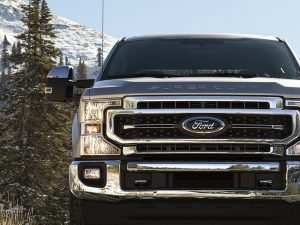 95 All New Ford New Diesel Engine 2020 Redesign