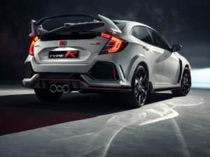 95 All New Honda Civic Type R 2020 New Review