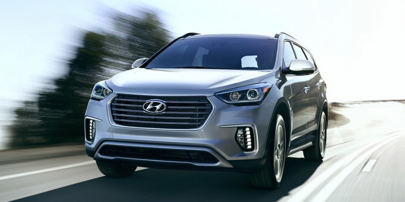 95 All New Hyundai Santa Fe Xl 2020 Price