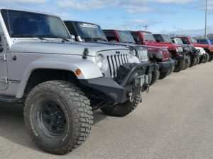 95 All New Jeep The Mac 2020 Redesign and Review
