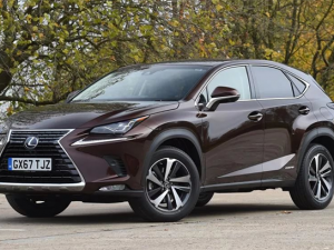 95 All New Lexus Nx 2020 Colors Picture