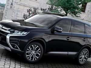 95 All New Mitsubishi New Models 2020 Review and Release date