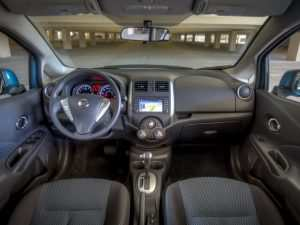 95 All New Nissan Versa 2020 Release Date Configurations