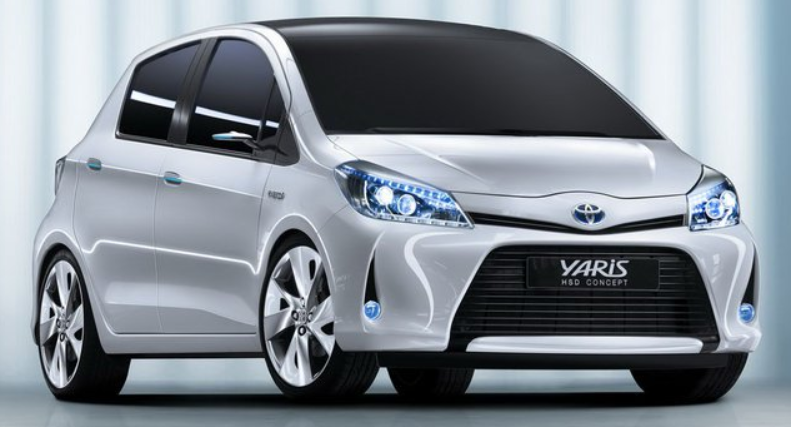 95 All New Toyota Yaris 2020 Price Exterior And Interior