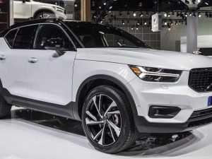 95 All New Volvo Promise 2020 Release Date