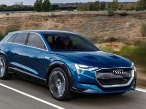 95 All New When Do The 2020 Audi Q5 Come Out New Model and Performance