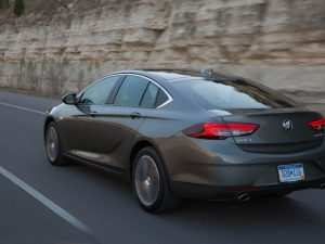 95 All New Will There Be A 2020 Buick Lacrosse Ratings