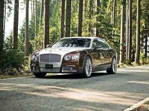95 Best 2019 Bentley Flying Spur New Concept