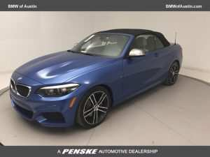 2019 Bmw 2 Series Convertible
