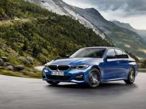 95 Best 2019 Bmw Ev Pictures