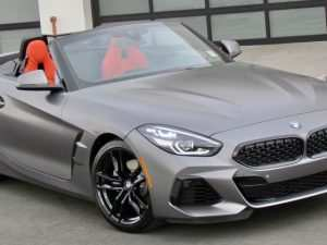 95 Best 2019 Bmw Z4 Picture