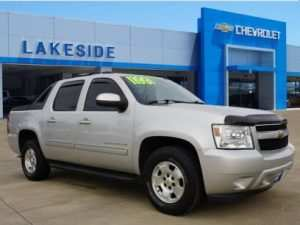 95 Best 2019 Chevrolet Avalanche Price Design and Review
