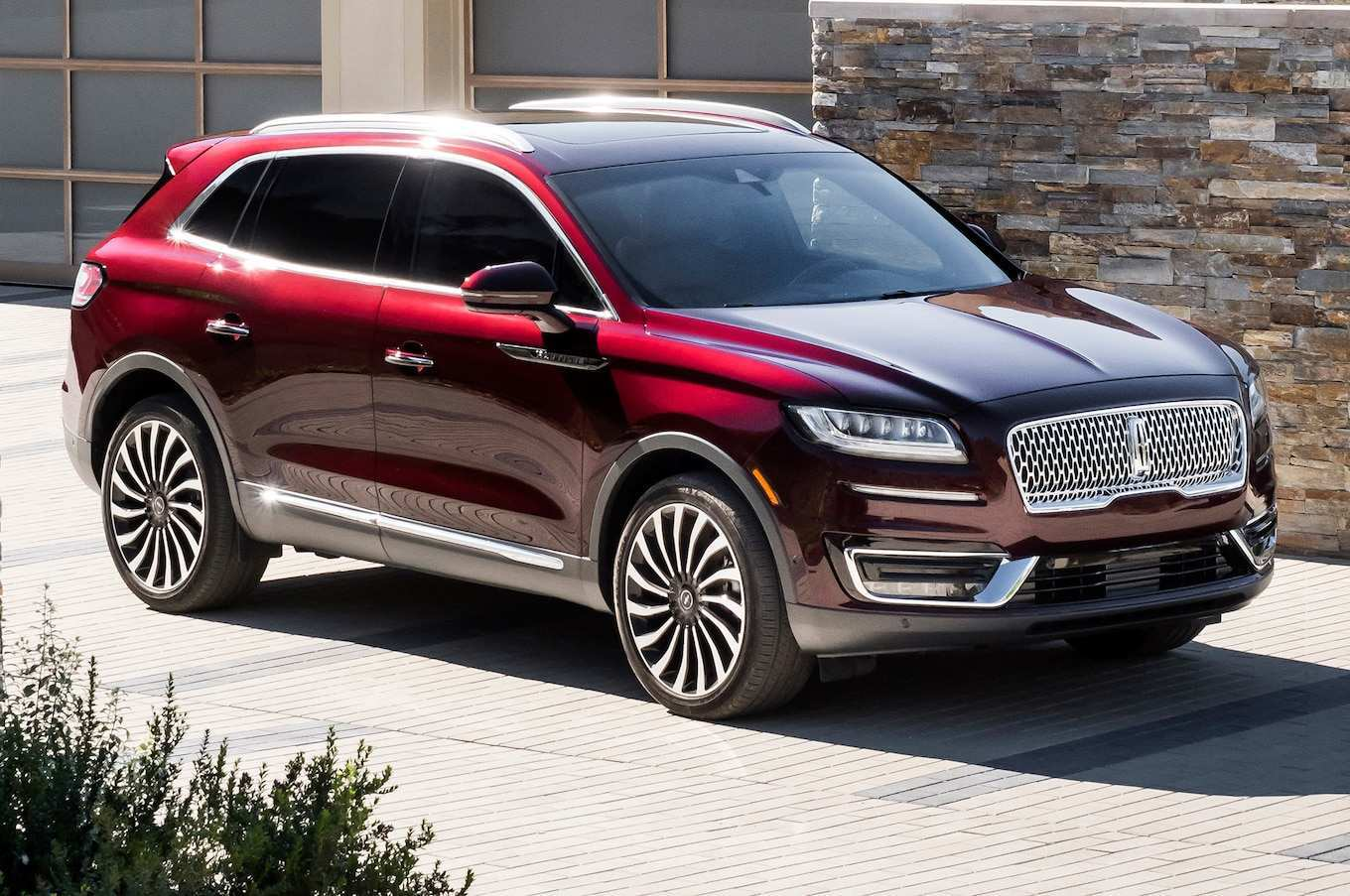 95 Best 2019 Ford Nautilus New Model And Performance