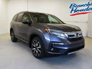 95 Best 2019 Honda Pilot Release Date and Concept