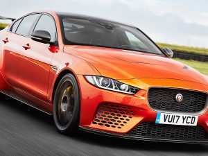 95 Best 2019 Jaguar Xe Svr First Drive